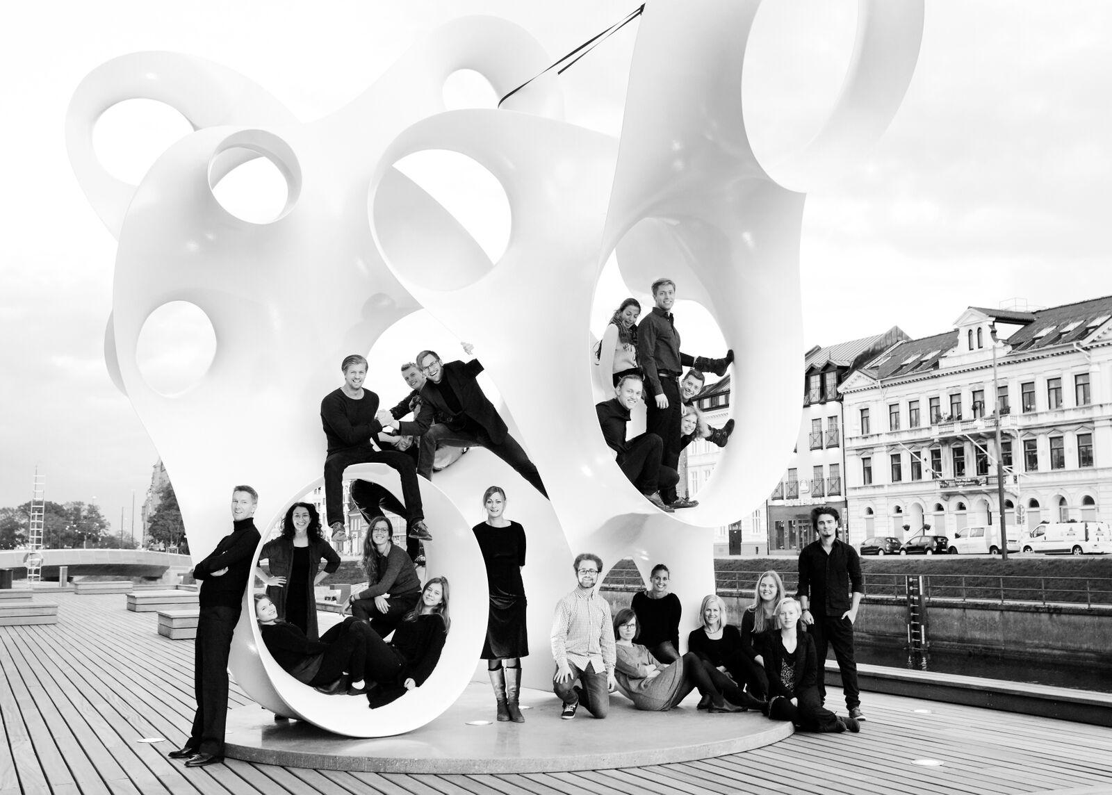 Malmö Live Vokalensemble