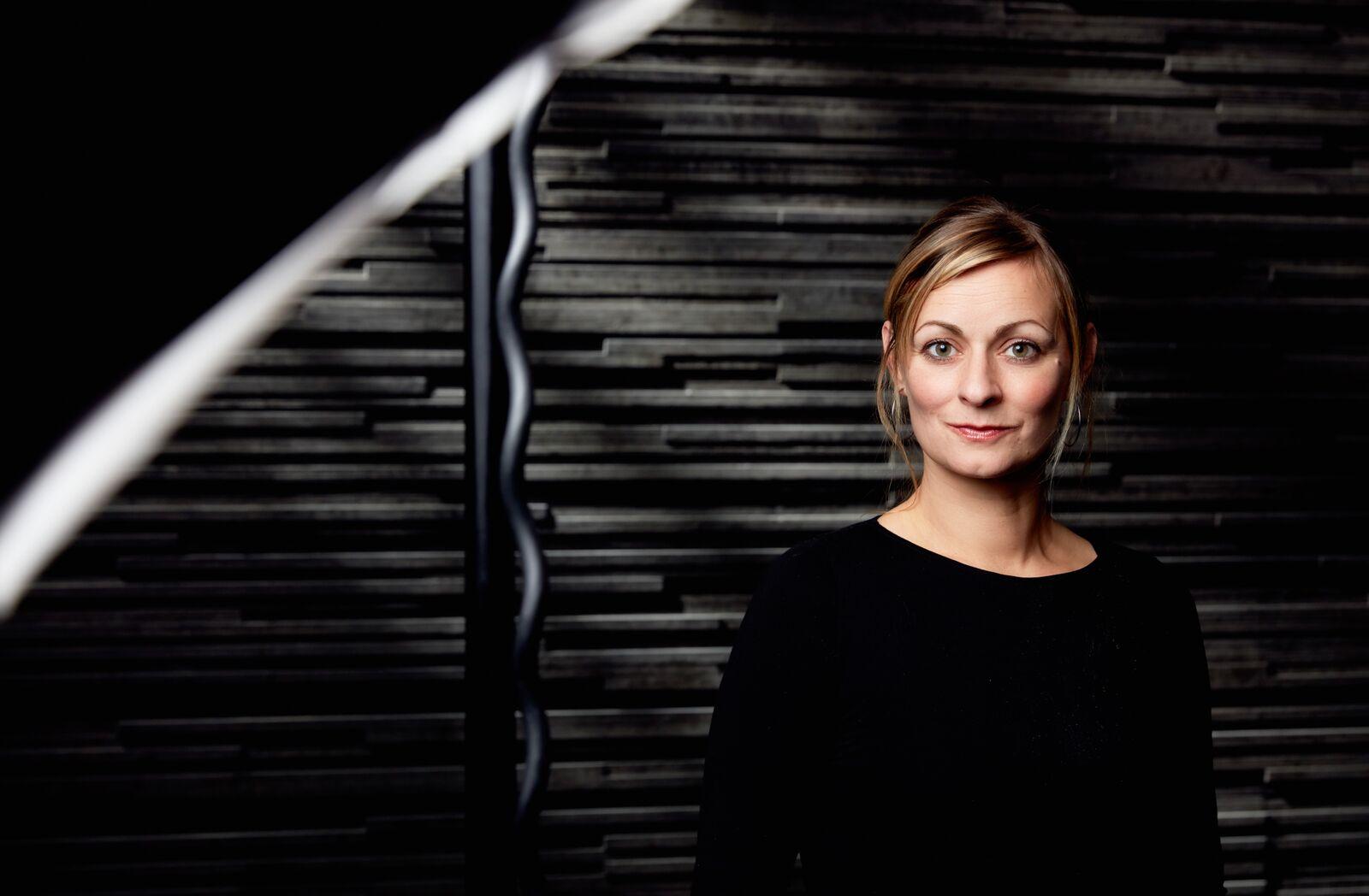 Sofia Söderberg - dirigent