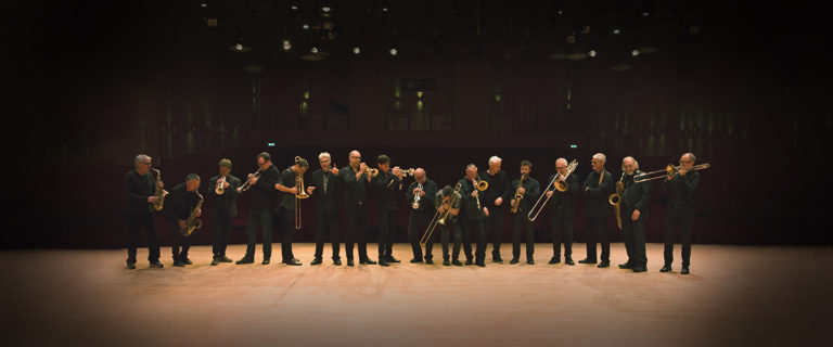 Tolvan Big Band
